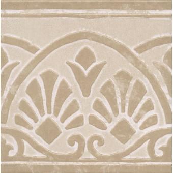 Керамогранит HGD\A116\DD9000 | Декор Про Стоун ковёр светлый беж