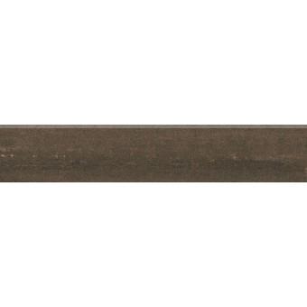 Керамогранит DD201300R\3BT | Плинтус Про Дабл коричневый обрезной