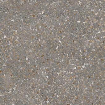 Керамогранит SG632200R | Терраццо коричневый обрезной