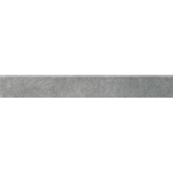 Керамогранит SG614600R\6BT   Плинтус Королевская дорога серый темный обрезной