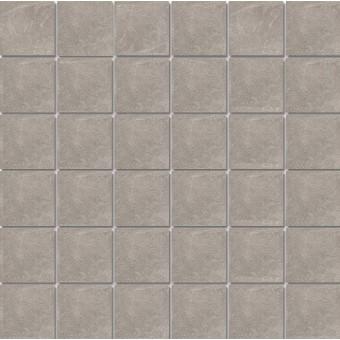 Керамогранит DD2004\MM   Декор Про Стоун серый мозаичный