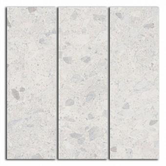 Керамогранит SG184\006 | Декор Терраццо серый светлый мозаичный