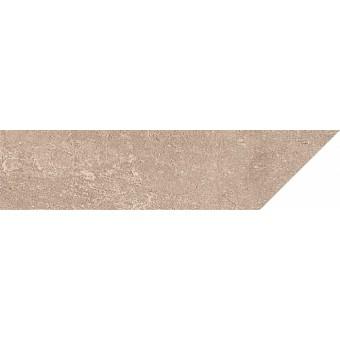 Керамогранит DD2001\BSL\DO | Плинтус горизонтальный правый Про Стоун беж