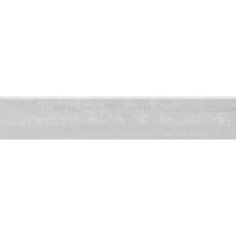 Керамогранит DD201200R\3BT   Плинтус Про Дабл серый светлый обрезной