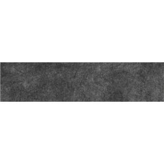 Керамогранит SG615000R\4 | Подступенок Королевская дорога черный обрезной