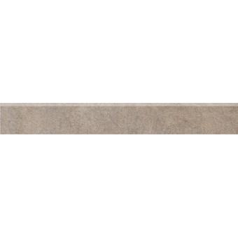 Керамогранит SG614400R\6BT | Плинтус Королевская дорога коричневый светлый обрезной