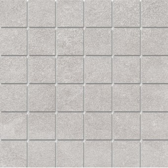 Керамогранит DD2003\MM | Декор Про Стоун серый светлый мозаичный