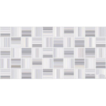 Декор Меланж 10-30-61-440 50х25 (Мозаика)