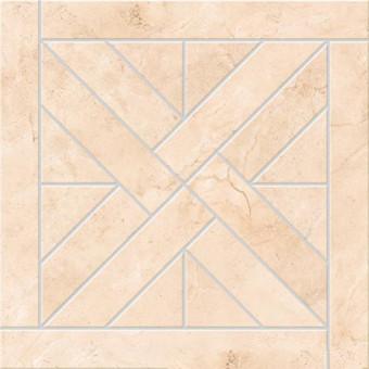 Декор Marfim Beige Фрейм Mat (K943915) 45x45