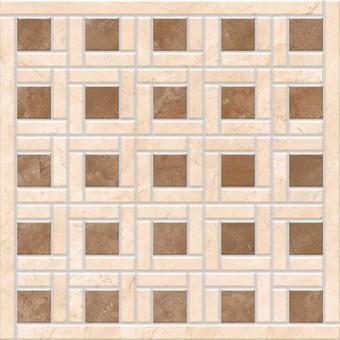 Декор Marfim Мозаичн. Mat (K943912) 45x45