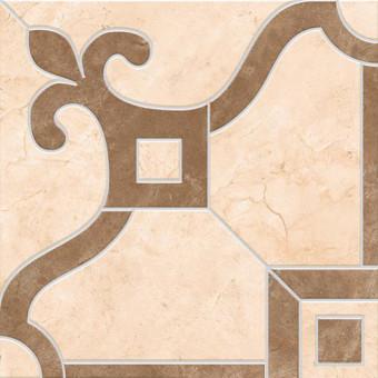 Декор Marfim Ковер (K943909) 45x45