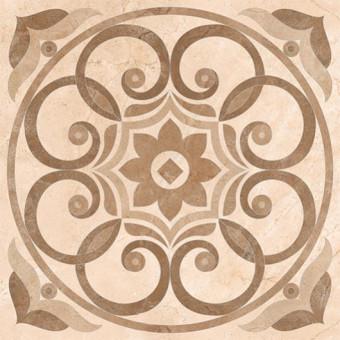 Декор Marfim Медальон Mat (K943911) 45x45